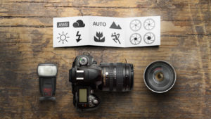 The Photography Starter Kit for Beginners John Greengo