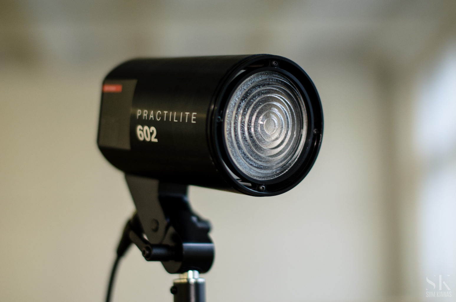 Pracitlite 602 front view